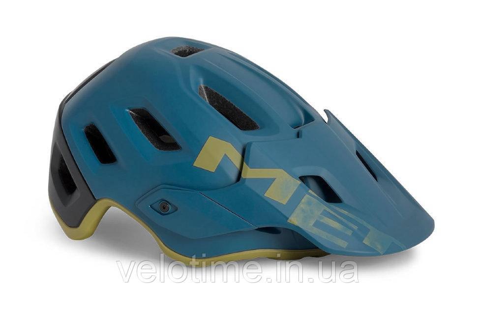 Шлем Met Roam MIPS  (Legion Blue Sand/Matt 52-56 cm)
