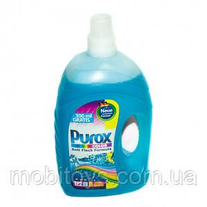 """Гель для стирки """"Purox"""" Цвет 4,3 л."""