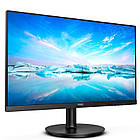 "Монитор Philips 23.8"" 242V8A/00 IPS Black; 1920x1080, 250 кд/м2, 4 мс, D-Sub, HDMI, DisplayPort, USB 2.0x4, динамики 2х2 Вт, фото 2"