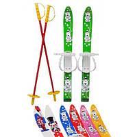 Лыжный набор для детей Marmat 70 см