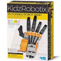 Научный набор 4M Моторизированная роборука (00-03407)