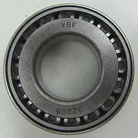 Подшипник 32205 (7505) VBF 25*52*19,25, фото 1