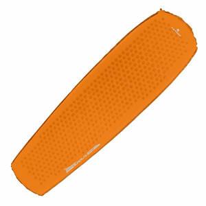 Коврик самонадувающийся туристический оранжевый Ferrino Superlite 600 Orange