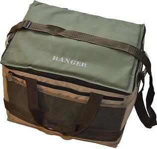 Термосумка 33 л для пикника  Ranger HB5-XL сумка-холодильник