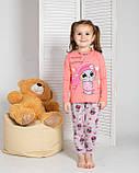 Пижама  для девочек Nicoletta, фото 2