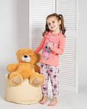Пижама  для девочек Nicoletta, фото 4
