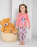 Пижама  для девочек Nicoletta, фото 5