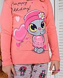 Пижама  для девочек Nicoletta, фото 6