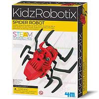 Научный набор 4M Робот-паук (00-03392), фото 1