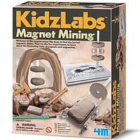 Набор для исследований 4M Магнитный рудник (00-03396), фото 1