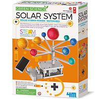 Набор для исследований 4M Модель солнечной системы (00-03416), фото 1