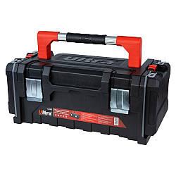 Ящик для инструмента с боковыми органайзерами Profi 510×230×210мм Ultra Sigma 7402402