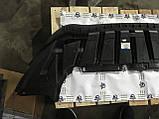 Защита Дефлектор радиатора Ford Transit Connect с 2013- год DT11-A8B384-AA, фото 2