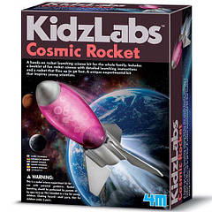Набір для досліджень 4M Космічна ракета (00-03235)