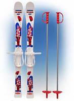 Набор лыжный для детей от 5 лет Marmat 90 см