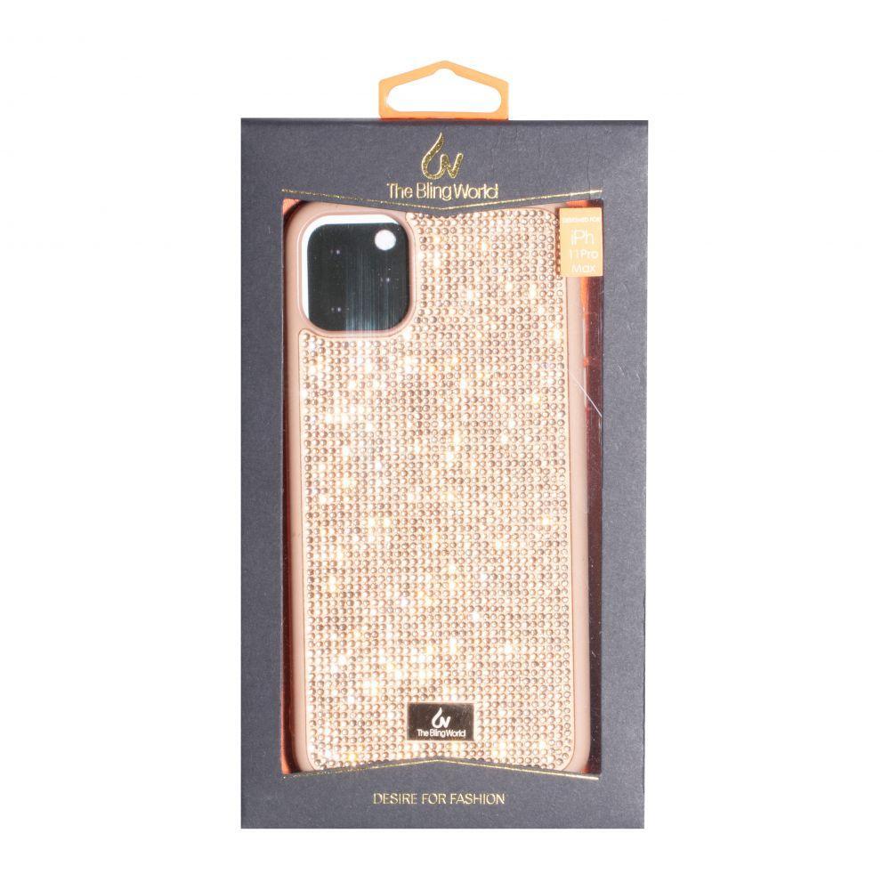Чехол на айфон 11 Bling World TPU+LCPC Apple Iphone 11 Pro Max