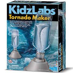 Набір для досліджень 4M Торнадо (00-03363)