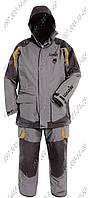 Теплые мужские костюмы для мужчин Костюм для зимней рыбалки Norfin Arctic Extreme 3 Температура до - 32 Зимняя