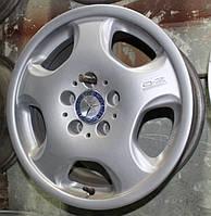 Диски для Mercedes 16 5x112 66,5 оригинал Germany