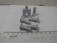 Заклепка 8х24 накладки колодки тормоза КАМАЗ, ЗИЛ (1кг - 260шт) (пр-во Украина)