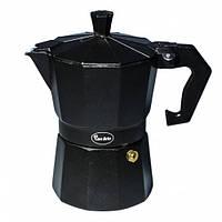 Кофеварка алюминиевая Con Brio 3п СВ6403