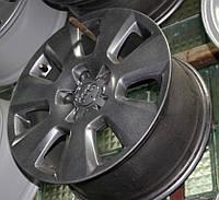 Диски для Audi 16 5x112 66,5 оригинал German
