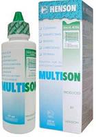 Multison 100мл р-р д/конт.линз
