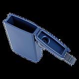 Фляга Stanley Adventure eCycle 207 Мл Темно-синяя new, фото 3