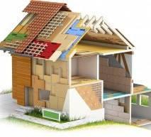 Строительные материалы для дома и сада