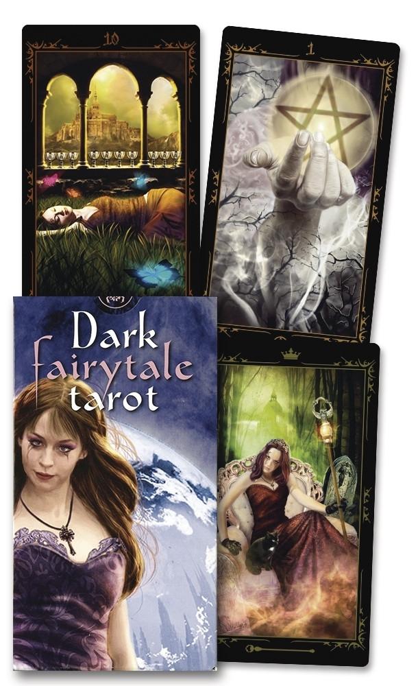 Dark Fairytale Tarot/ Таро Тёмных Сказок