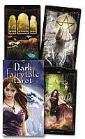 Dark Fairytale Tarot/ Таро Тёмных Сказок, фото 1
