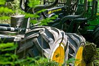 Каталог шин Tianli для лесной промышленности