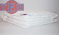 Зимнее одеяло ТЕП «Modal» с наполнителем из полиэфирных волокон.