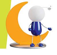 Детская настольная лампа Лунардо Бельгия эко