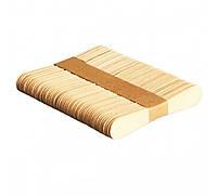 Деревянные палочки для мороженого 94*17/11*2 мм 50 шт.