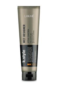 Гель-текстура для укладки волос LAKME K.Style Wet Designer Style Control