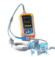 Портативний ветеринарний монітор - капнограф UT100VC