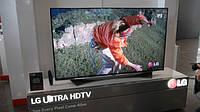 Новый уровень домашних развлечений с LG телевизором UF950V
