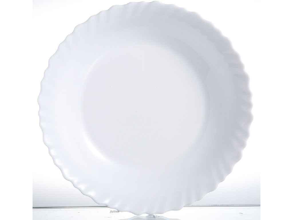 "Тарелка глубокая стекло 28 см Feston ""Luminarc"""
