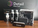 """Набор для очищения кожи Detail LK """"Leather Kit"""" DT-0171, фото 2"""