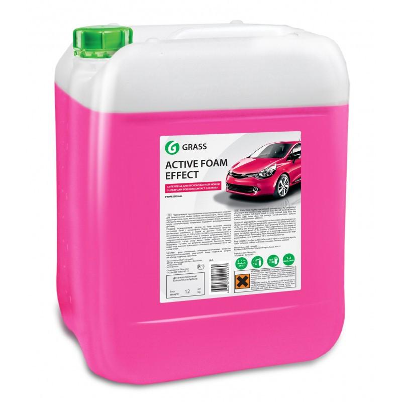 Активная пена GRASS Active Foam Effect 23кг 800022