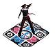 USB танцевальный коврик для ПК PC улучшенный с CD, фото 3