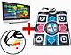 USB танцевальный коврик для ПК PC улучшенный с CD, фото 4