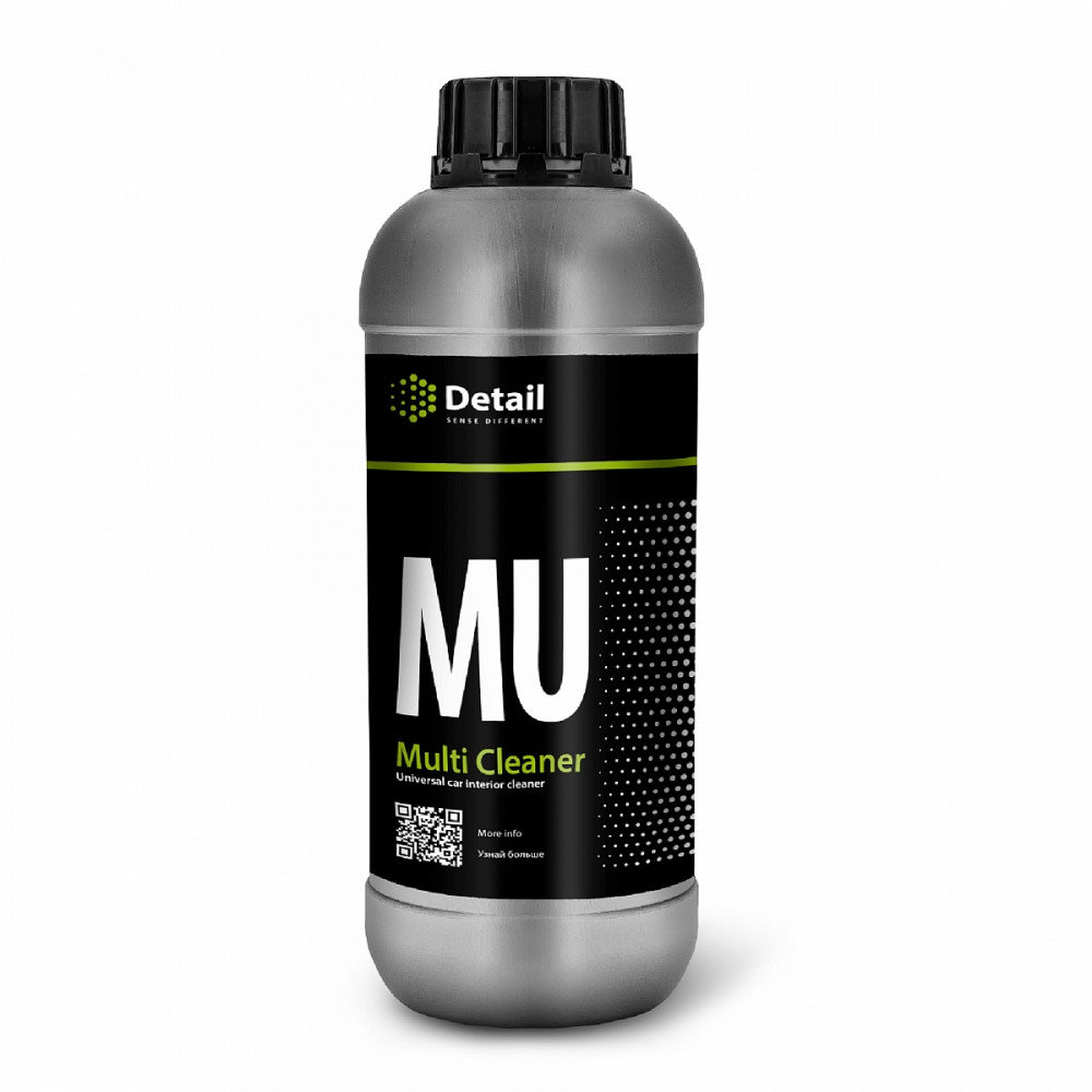 Очисник GRASS Multi Cleaner 1000 мл DT-0157