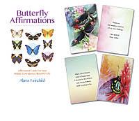Butterfly Affirmations, фото 1