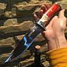Нож нескладной Columbia K315B