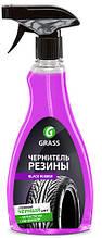 Чернитель шин GRASS Black Rubber 500 мл 121105