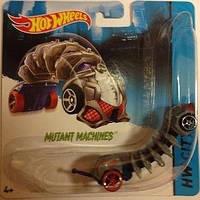Машинки мутанты Hot Wheels Mutant Machines