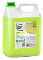 """Очищувач килимів GRASS """"Carpet Foam Cleaner"""" 5,4 кг 125202"""