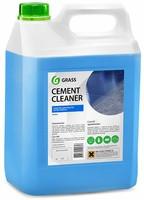 """Очиститель после ремонта GRASS """"Cement Cleaner"""" 5,5кг 125305"""